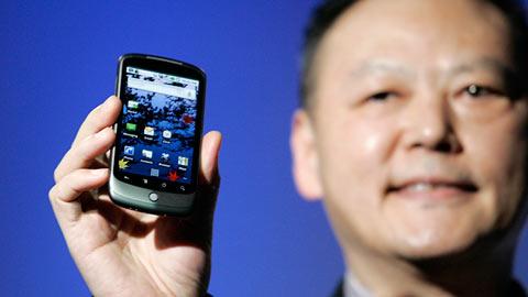 peter chou nexus one HTC ne verrouillera plus les bootloaders sur ses terminaux